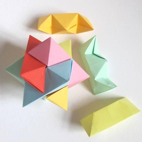 Origami Kurse Hamburg