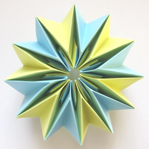 Origami Easy - Origami Magic Circle - Flexible Circle ... | 480x480